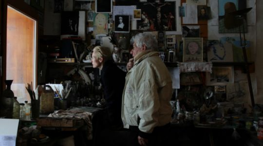 John Berger ir Tilda Swinton